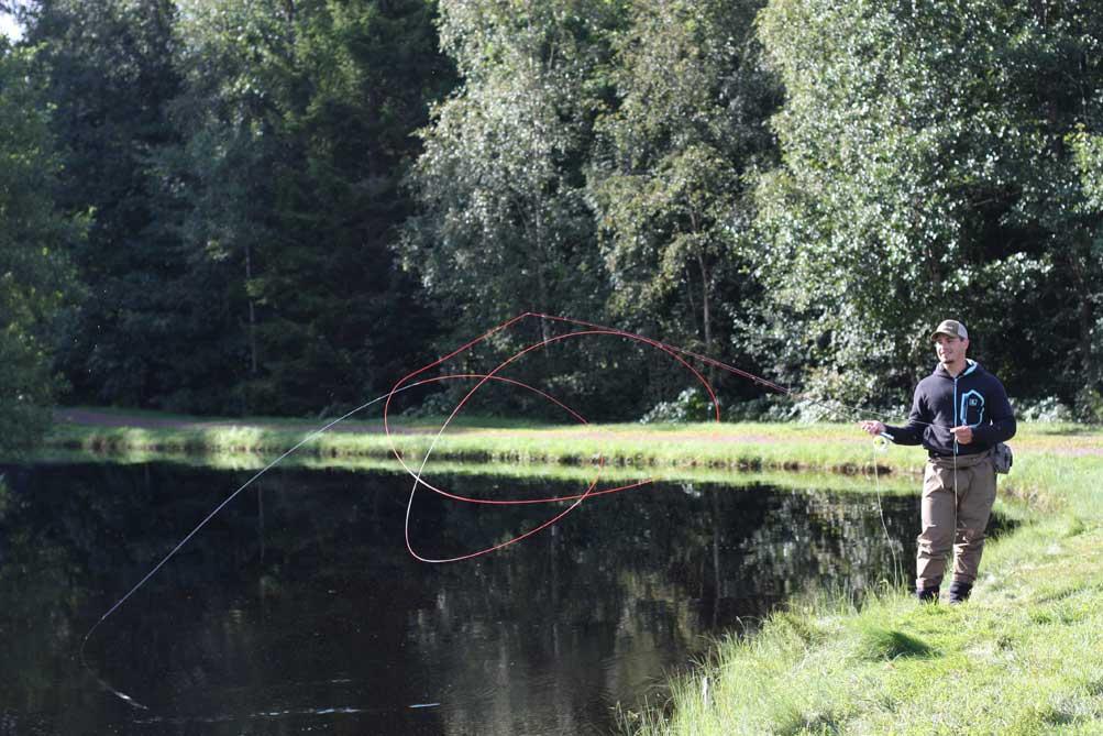 fiskeresor